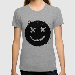 Confused Smile T-shirt