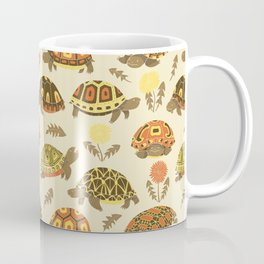 Tubby Torts Coffee Mug
