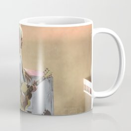 Michael of 5S0S Coffee Mug