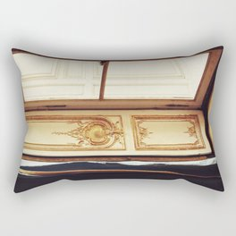 French Doors Rectangular Pillow