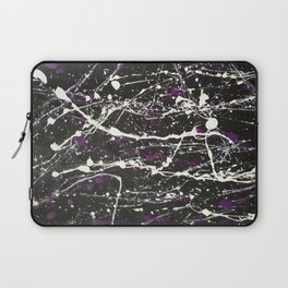 Cosmic Chaos Laptop Sleeve