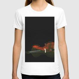 Bass 3 T-shirt