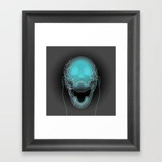 Tuned In Framed Art Print