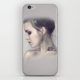 Altered life iPhone Skin