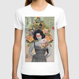 Public Figures - Liz Taylor T-shirt