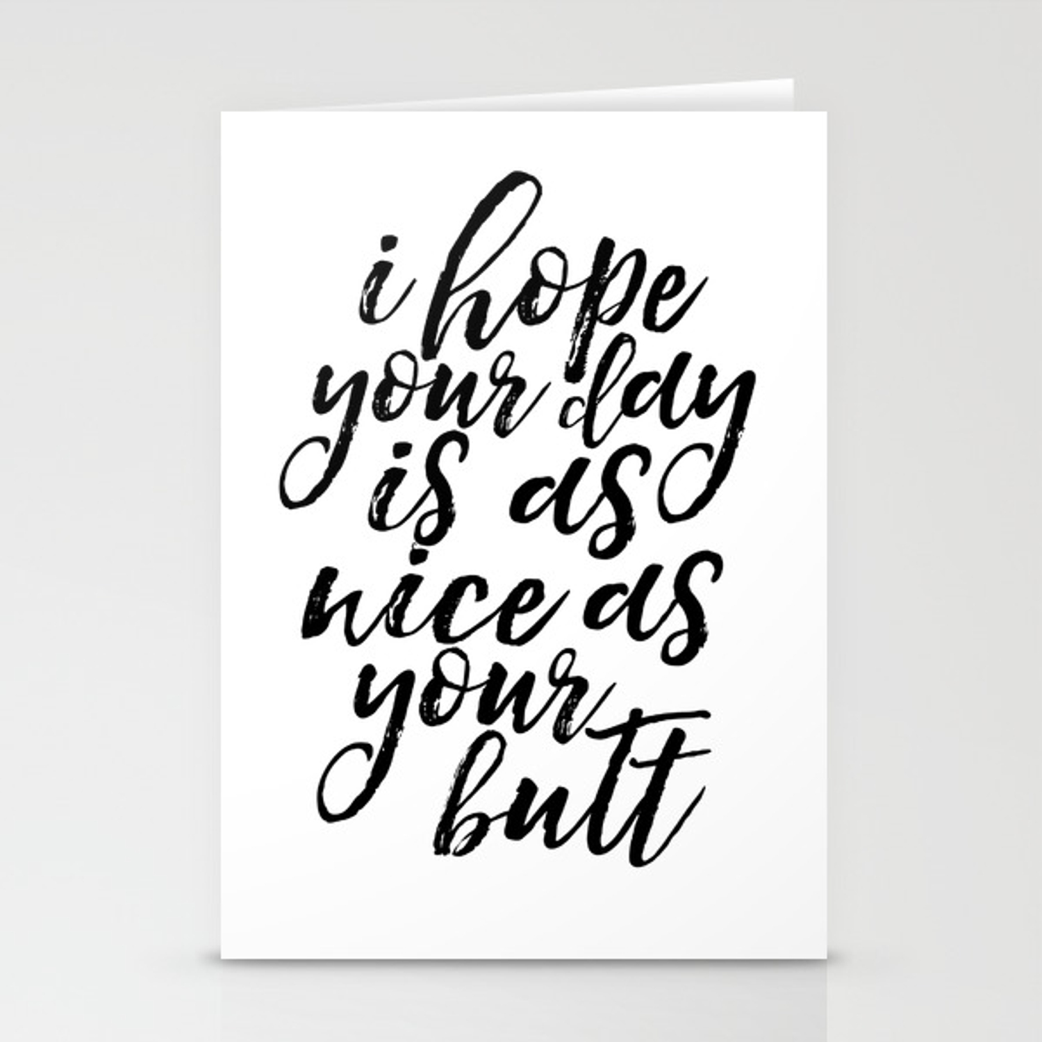 Funny poster gift for her printable art inspirational quote wall art funny quotes women gift love si stationery cards