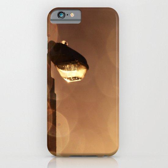 Moody dreams iPhone & iPod Case