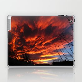 sunset 1 Laptop & iPad Skin