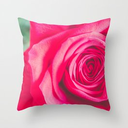 Flower Photography by Jessica Lewis Throw Pillow