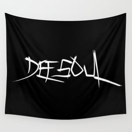 DefSoul Wall Tapestry