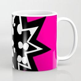 Star of Dalmatians Coffee Mug