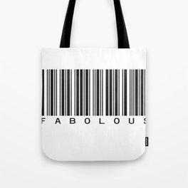 Fabolous Tote Bag