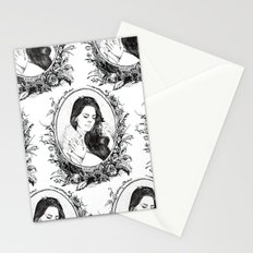 LDR XI Stationery Cards