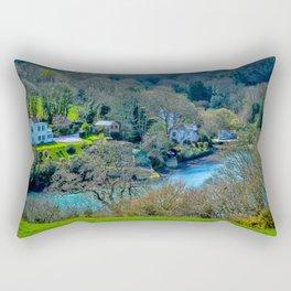 Mylor Walk - Trelew Rectangular Pillow