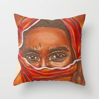 islam Throw Pillows featuring islam style! by noblackcolor