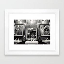 # 147 Framed Art Print
