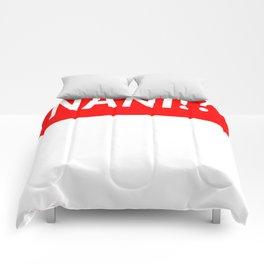 NANI Comforters