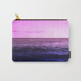 Bi Pride Carry-All Pouch