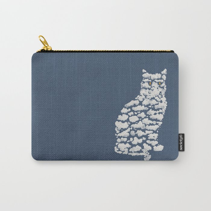 Thundercat. Carry-All Pouch