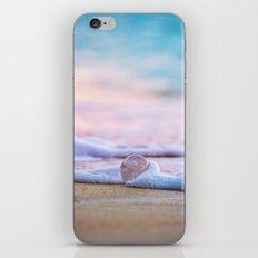 Beach Ball - Hawaiian Sunset Beach iPhone & iPod Skin