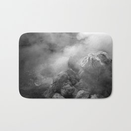 Furnas hotsprings Bath Mat