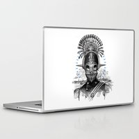 nemo Laptop & iPad Skins featuring Nemo by victor calahan