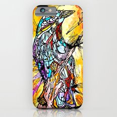 The Beautiful Bird Is The One Who Gets Caged Slim Case iPhone 6s