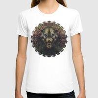 beast T-shirts featuring Beast by Zandonai