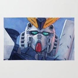 Nu Gundam 2 Rug