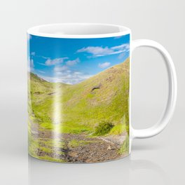 Amazing Madeira Coffee Mug