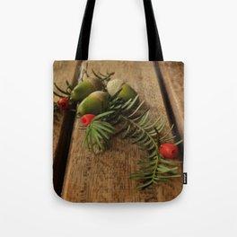 That's Autumn! Tote Bag