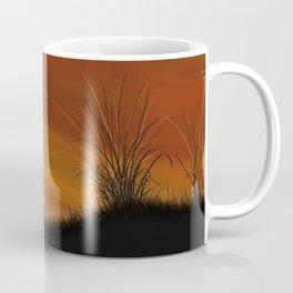 Steppe Coffee Mug