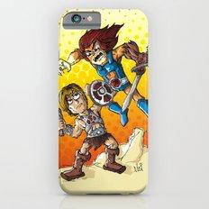 Duel! Slim Case iPhone 6s