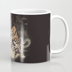 The Chimera Fight Mug