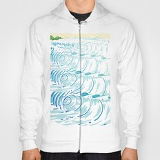 BIG WAVE Hoody