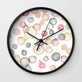Them Changes  Wall Clock