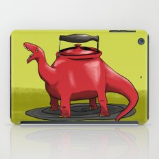 Dinotea iPad Case