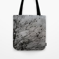 To Forget Regret Tote Bag