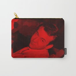 Bobby Darin - Celebrity (Photographic Art) Carry-All Pouch