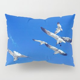 South Padre Pillow Sham