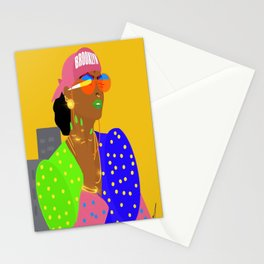 Brook and Lyn Stationery Cards