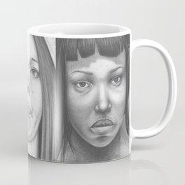 cry, don't cry Coffee Mug
