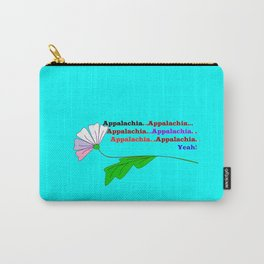 My Ode to Beautiful Appalachia! Carry-All Pouch