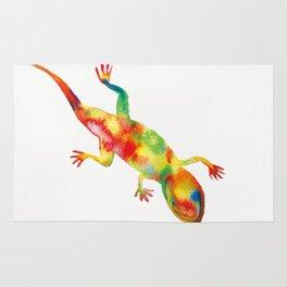Mr. Lizard 1 Rug