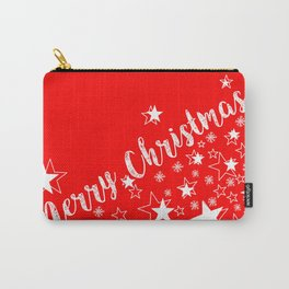 Christmas 2016 Carry-All Pouch