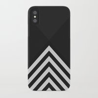 runner iPhone & iPod Cases featuring Runner by osores