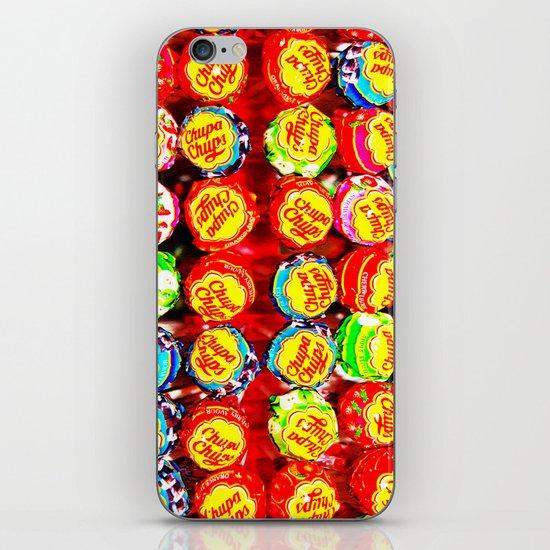LOLLIPOP - For IPhone - iPhone & iPod Skin