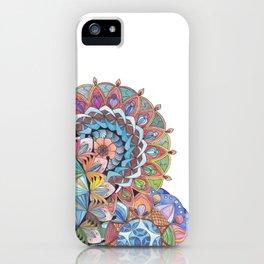Bella Lucerna iPhone Case