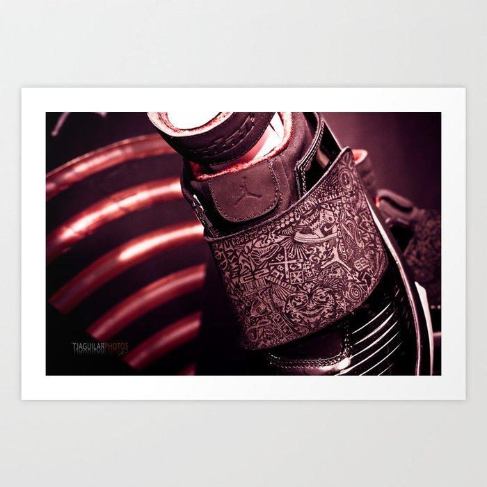 Air Jordan XX Art Print