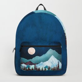 Moon Bay Backpack